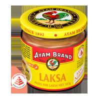 Laksa-curry-paste