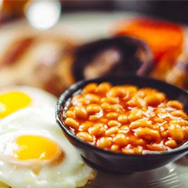 4道关于焗豆的常见问题与解答