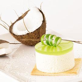 5 种美妙的椰子甜点