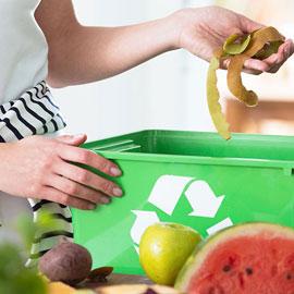 减少食物浪费的 6 种简单方法