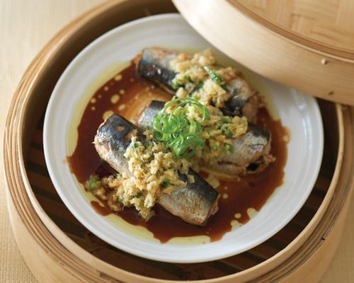 22-ginger-steamed-sardines
