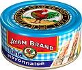 Tuna-Mayonnaise-natural160g